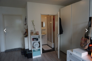 View studio for rent in Tilburg Julianapark, € 670, 31m2 - 374588. Interested? check out this studio and leave a message!