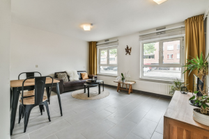 For rent: Apartment Dalsteindreef, Amsterdam - 1