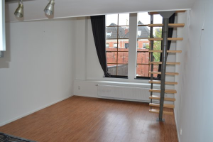 View studio for rent in Groningen Aweg, € 890, 37m2 - 370753. Interested? check out this studio and leave a message!