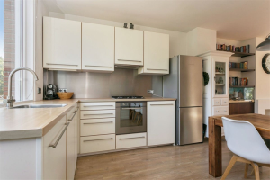 For rent: Apartment Jan Heijmanslaan, Rosmalen - 1