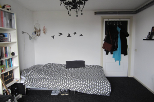 View room for rent in Arnhem Agnietenstraat, € 371, 20m2 - 368411. Interested? check out this room and leave a message!