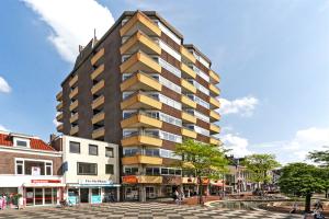 Bekijk appartement te huur in Hoogeveen Hoofdstraat, € 670, 50m2 - 355434. Geïnteresseerd? Bekijk dan deze appartement en laat een bericht achter!