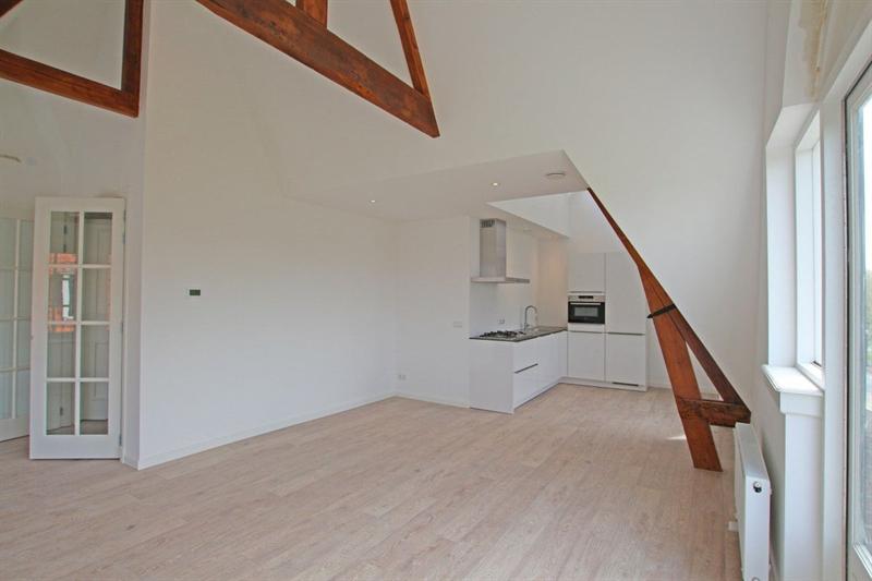 Te huur: Appartement Stadhouderslaan, Den Haag - 4