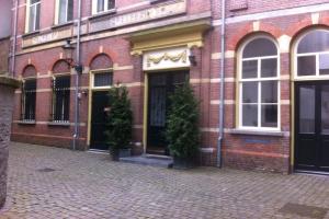 Bekijk studio te huur in Den Bosch S. Annaplaats, € 750, 30m2 - 364578. Geïnteresseerd? Bekijk dan deze studio en laat een bericht achter!