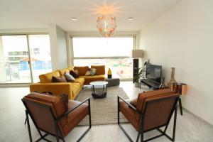 Te huur: Appartement Bundlaan, Amsterdam - 1