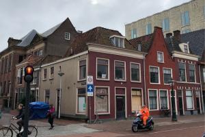 Bekijk appartement te huur in Leiden Lange Scheistraat, € 1450, 65m2 - 380015. Geïnteresseerd? Bekijk dan deze appartement en laat een bericht achter!