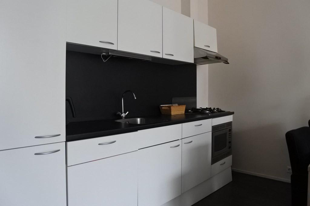 Te huur: Appartement Hendrik van Viandenstraat, Amersfoort - 16