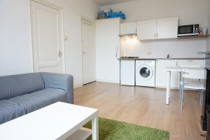 View apartment for rent in Den Haag Copernicusstraat, € 950, 30m2 - 382298. Interested? check out this apartment and leave a message!