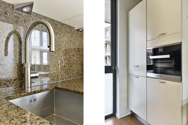 Te huur: Appartement Genemuidengracht, Amersfoort - 7