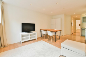 For rent: Apartment Voetboogstraat, Amsterdam - 1