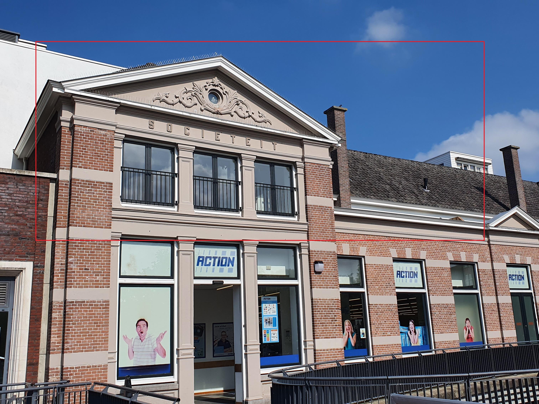 Te huur: Appartement Achter de Arnhemse Poortwal, Amersfoort - 16