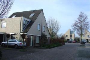 Te huur: Woning Nieuw Krijtenburg, Breda - 1