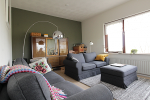 For rent: House Scholtensteeg, Zwolle - 1