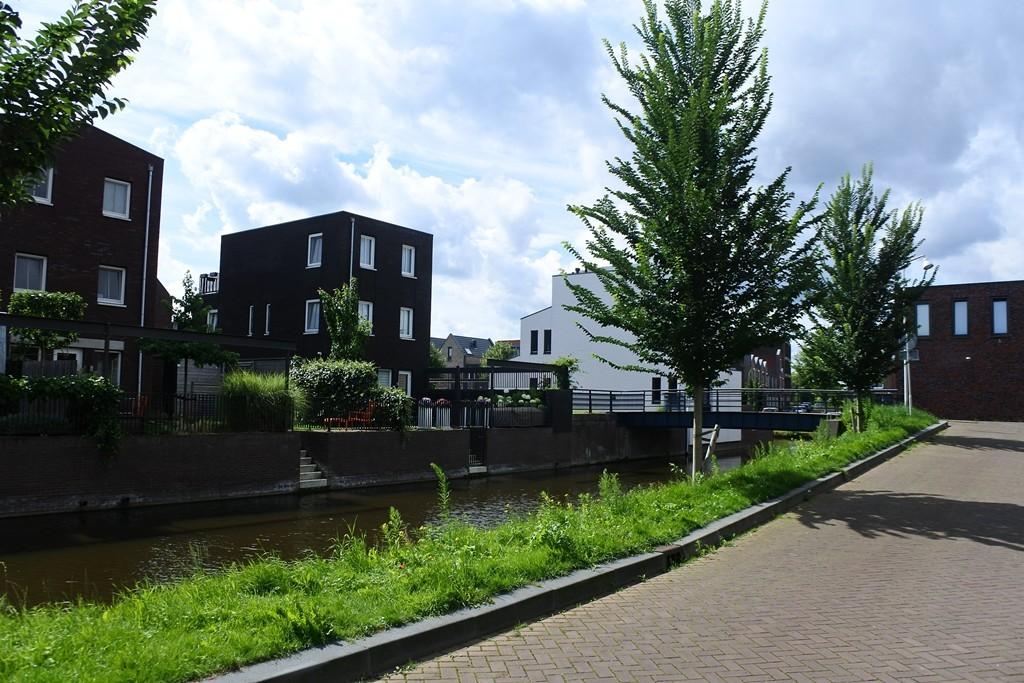 Te huur: Woning Urkgracht, Amersfoort - 30