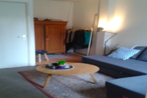 View studio for rent in Tilburg Korte Tuinstraat, € 610, 28m2 - 379616. Interested? check out this studio and leave a message!