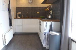 Te huur: Appartement Barnesteeg, Haarlem - 1