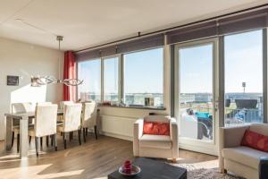 Bekijk appartement te huur in Almere El Grecostraat, € 1150, 66m2 - 376852. Geïnteresseerd? Bekijk dan deze appartement en laat een bericht achter!