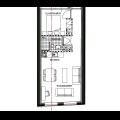 Bekijk appartement te huur in Dordrecht Lange Breestraat, € 795, 50m2 - 340640. Geïnteresseerd? Bekijk dan deze appartement en laat een bericht achter!