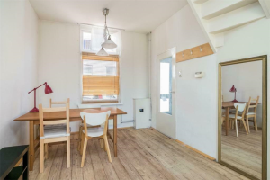 View house for rent in Delft Graswinckelstraat, € 1200, 60m2 - 367981. Interested? check out this house and leave a message!