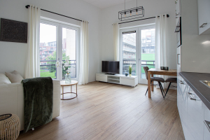 For rent: Apartment Grootscheepmakersstraat, Zaandam - 1