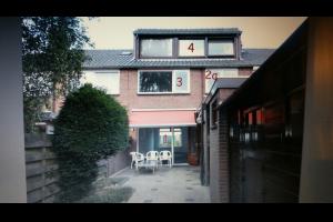 Bekijk kamer te huur in Arnhem Ulenpaslaan, € 358, 17m2 - 334879. Geïnteresseerd? Bekijk dan deze kamer en laat een bericht achter!