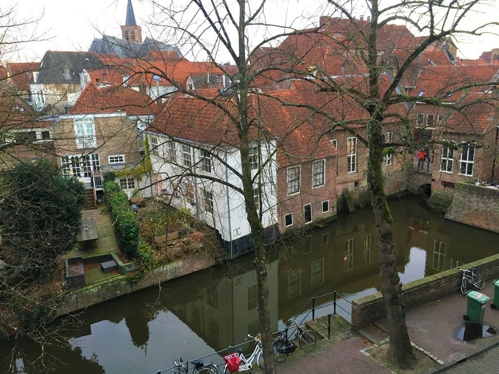 Te huur: Appartement Zuidsingel, Amersfoort - 11