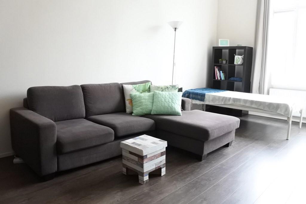 Te huur: Appartement Hendrik van Viandenstraat, Amersfoort - 5