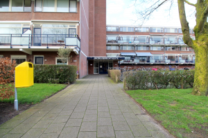 Bekijk kamer te huur in Zwolle Obrechtstraat, € 275, 19m2 - 336182. Geïnteresseerd? Bekijk dan deze kamer en laat een bericht achter!