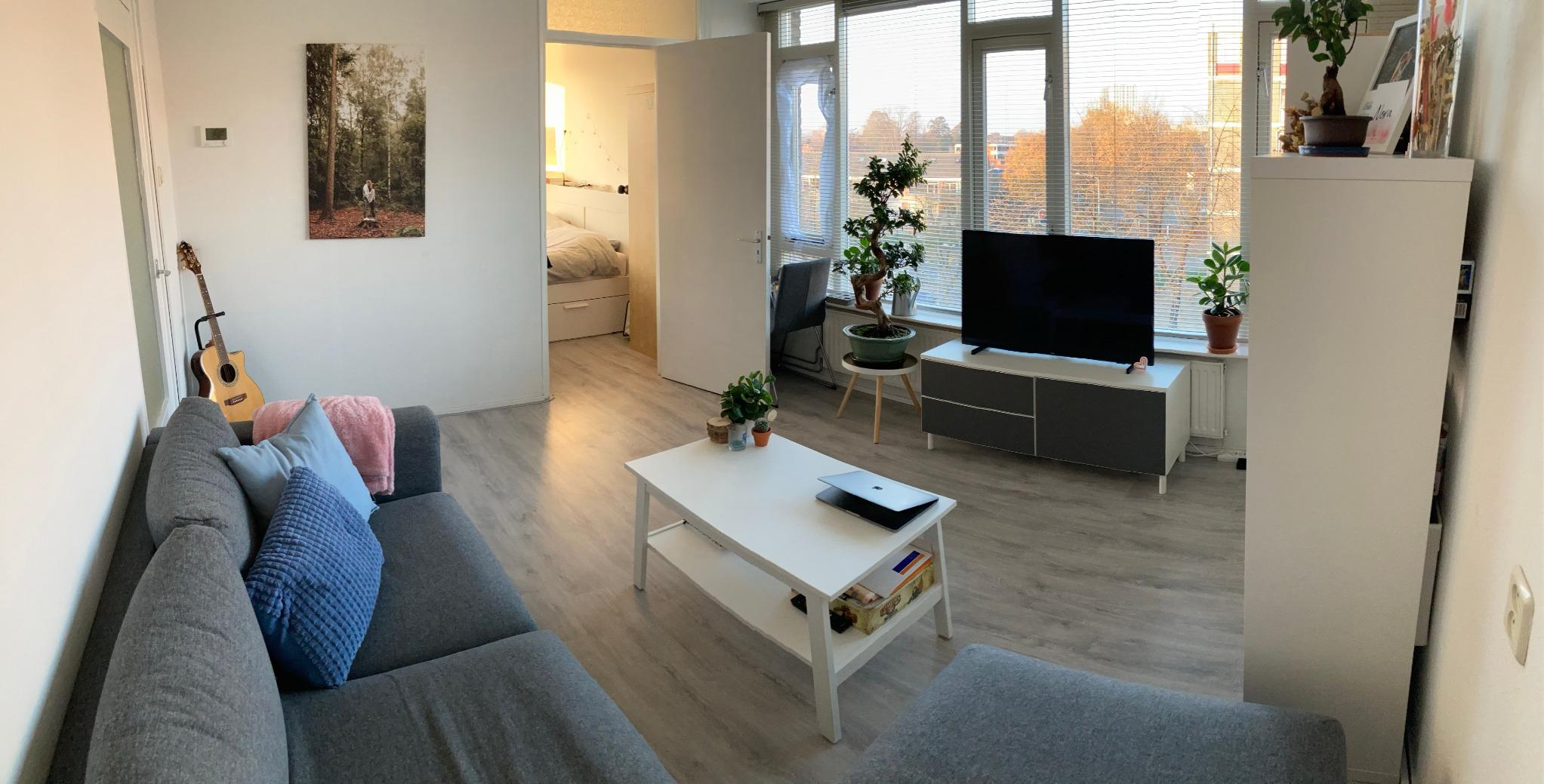 Te huur: Appartement Ringweg-Randenbroek, Amersfoort - 16