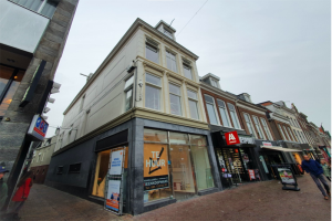 For rent: Apartment Oude Doelesteeg, Leeuwarden - 1