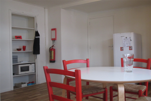 View room for rent in Tilburg Piusstraat, € 375, 12m2 - 365315. Interested? check out this room and leave a message!