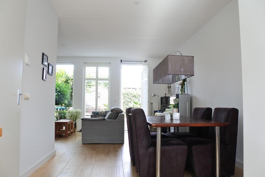 Te huur: Woning Urkgracht, Amersfoort - 7