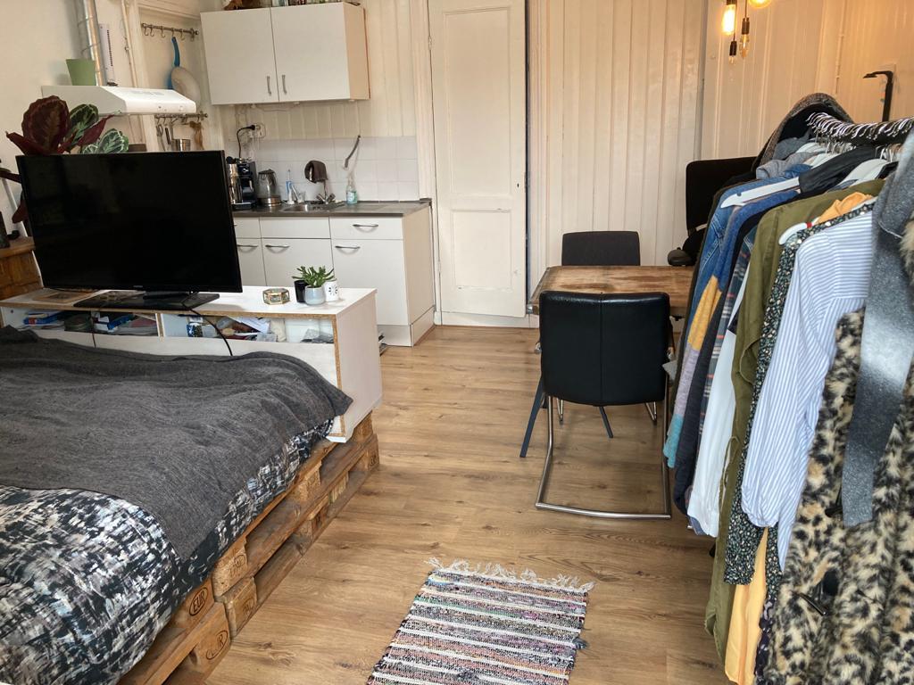 For rent: Room Hendrik van Viandenstraat, Amersfoort - 6