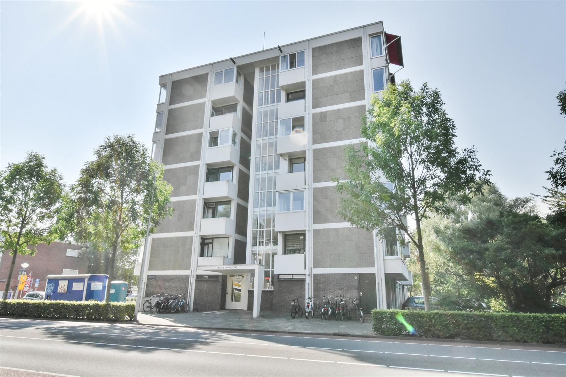 Te huur: Appartement Van Boshuizenstraat, Amsterdam - 16