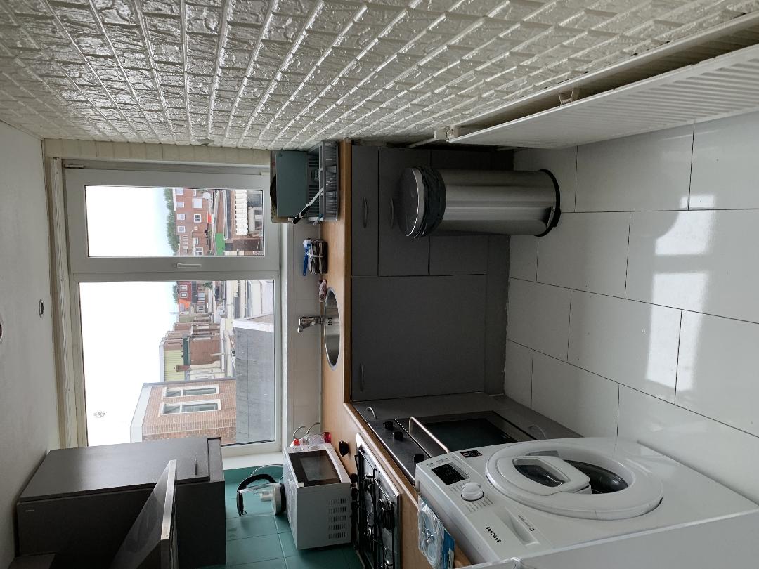 Te huur: Appartement Grahamstraat, Ijmuiden - 9