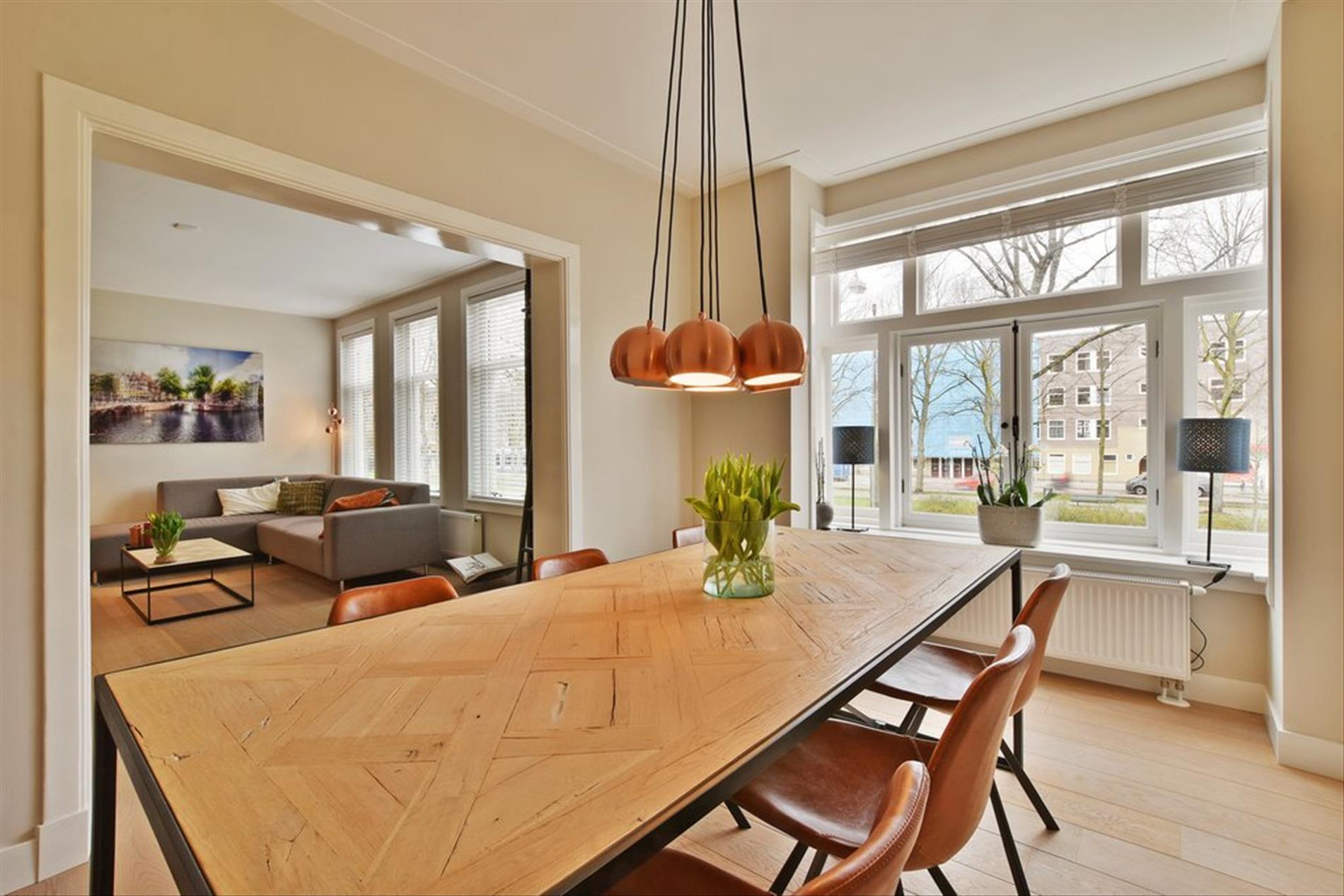 Te huur: Appartement Churchill-laan, Amsterdam - 28
