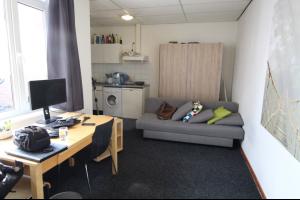 Bekijk studio te huur in Tilburg Nicolaas Pieckstraat: Studio op de beganegrond, vlakbij Besterd - € 440, 20m2 - 336009