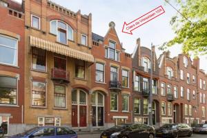 Bekijk appartement te huur in Rotterdam Claes de Vrieselaan, € 1270, 70m2 - 396150. Geïnteresseerd? Bekijk dan deze appartement en laat een bericht achter!