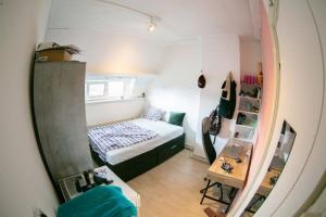 For rent: Room Haagweg, Breda - 1