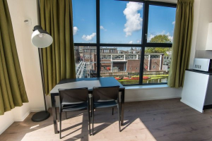 View studio for rent in Den Haag Esperantostraat, € 705, 30m2 - 382759. Interested? check out this studio and leave a message!