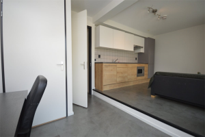 For rent: Apartment Stalstraat, Groningen - 1