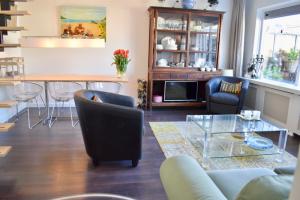 Te huur: Appartement Wasserij-Annalaan, Heemstede - 1