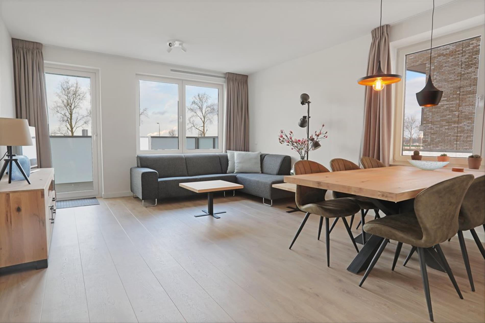 For rent: Apartment Mary van der Sluisstraat, Amsterdam - 9