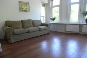 Te huur: Appartement Swammerdamsingel, Schiedam - 1
