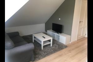 Bekijk studio te huur in Roosendaal Vijfhuizenberg, € 680, 45m2 - 312239. Geïnteresseerd? Bekijk dan deze studio en laat een bericht achter!