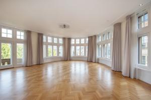 Te huur: Appartement Hofweg, Den Haag - 1