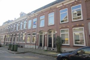 Bekijk appartement te huur in Arnhem Sloetstraat: Mooie en goed onderhouden bovenwoning - € 1050, 100m2 - 335768