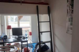 Bekijk kamer te huur in Leiden Haarlemmerstraat, € 250, 6m2 - 340412. Geïnteresseerd? Bekijk dan deze kamer en laat een bericht achter!