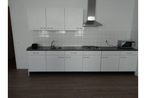 View apartment for rent in Breda Ginnekenstraat, € 995, 100m2 - 333632. Interested? check out this apartment and leave a message!