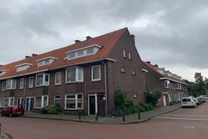 Te huur: Appartement Busken Huetstraat, Den Haag - 1